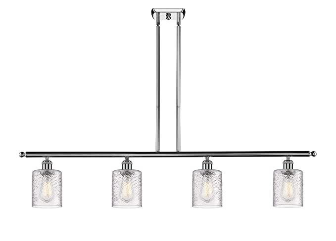Amazon.com: Island Lighting - Lámpara de techo (4 luces ...