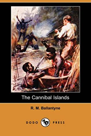 book cover of The Cannibal Islands