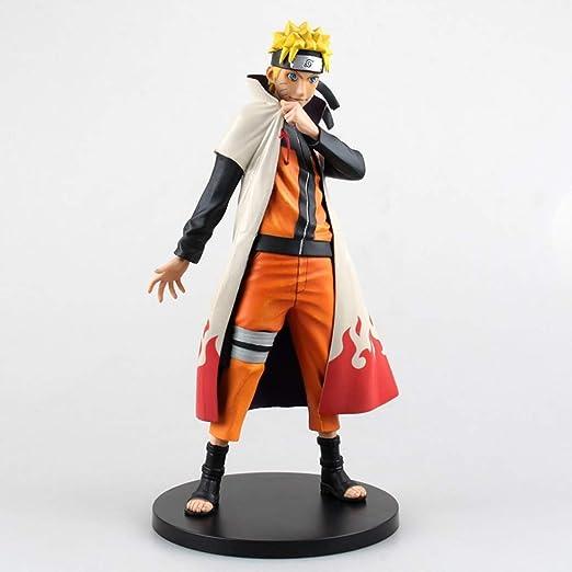 Naruto hand Naruto Figura AXZXC Naruto Figurita XI Jiafa ...