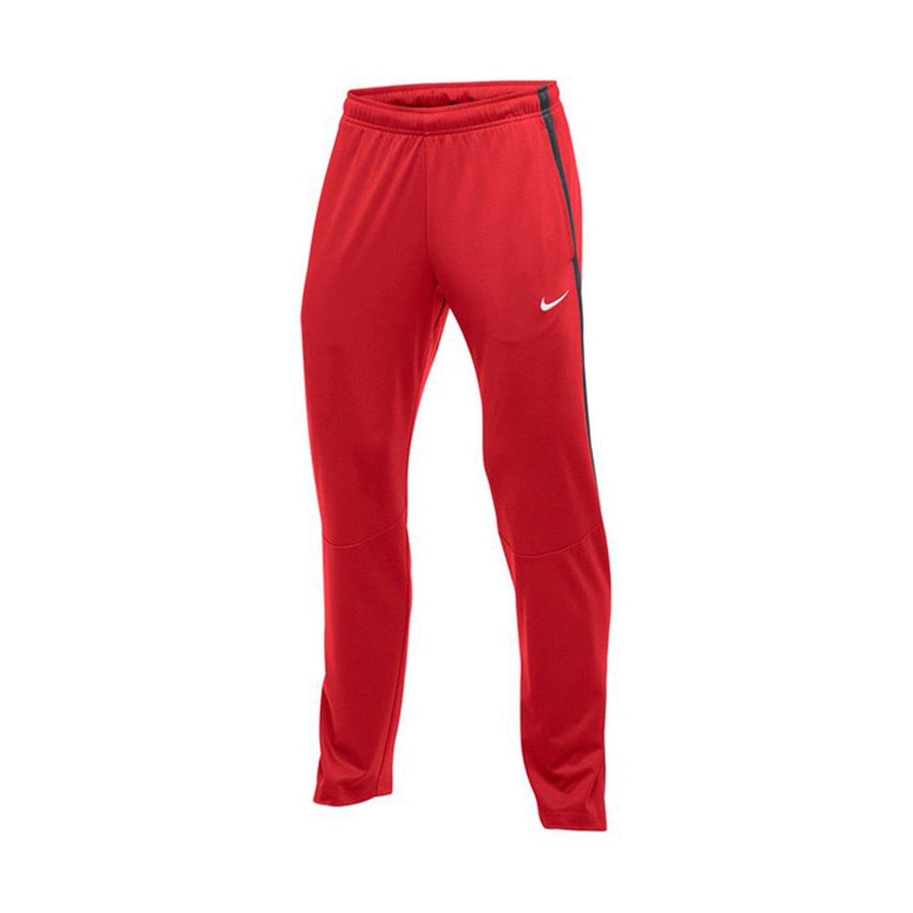 Nike Epic Training Pant Male Scarlet Small