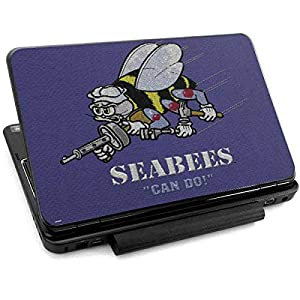 Skinit Seabees Can Do Inspiron 15R - N5110 Skin - Officially Licensed US Navy Laptop Decal - Ultra Thin, Lightweight Vinyl Decal Protection by Skinit