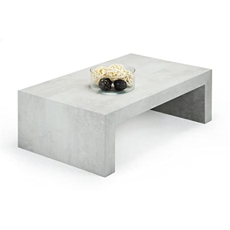 Mobilifiver First H30 Tavolino da salotto, Legno, 90 x 54 x 30 cm ...