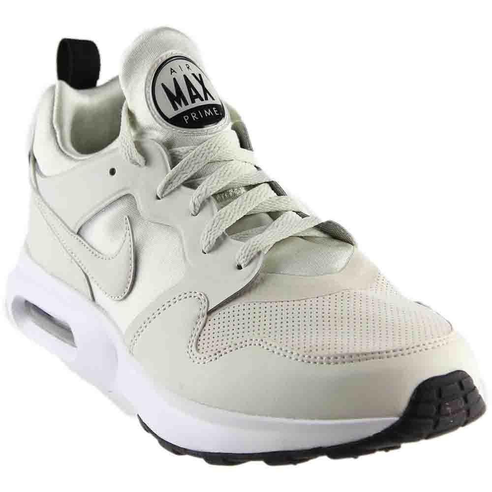 NIKE Men's Air Max Prime Running Shoe B074V784BP 11 D(M) US|Bone