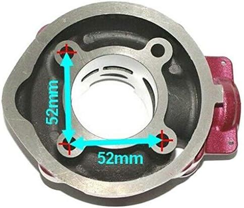Unbranded 90 CCM Tuning Zylinder KIT Set KOMPLETT f/ür KEEWAY TX 50 X RAY Enduro 50 PINK Zylinderkit