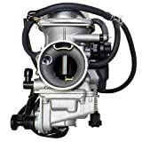 honda 350 rancher carburetor - CALTRIC Carburetor FITS HONDA TRX350FE TRX350FM Rancher 350 2004-2006