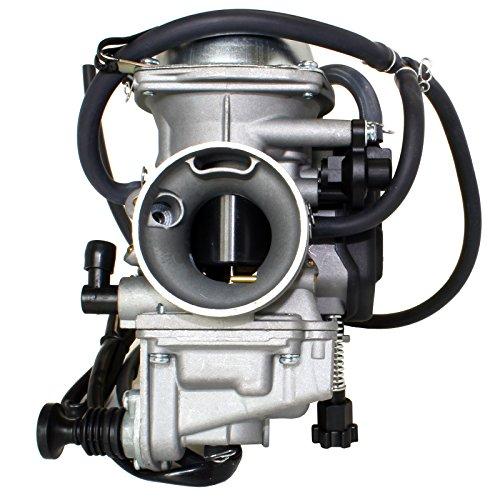 honda 350 rancher carburetor - 2