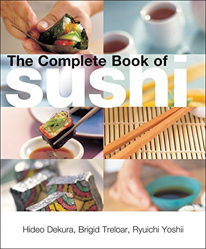 (The Complete Book of Sushi)