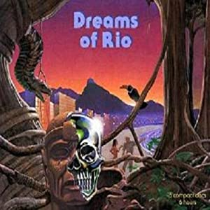 Dreams of Rio Radio/TV Program