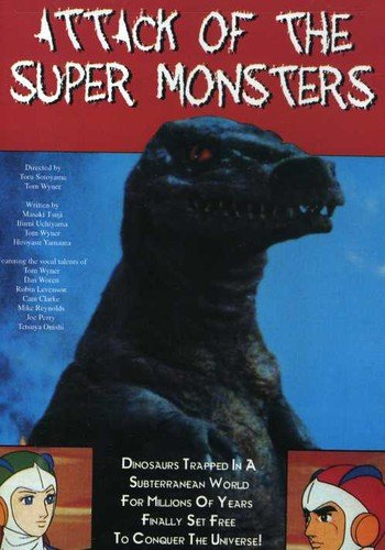 (Attack of the Super Monsters)