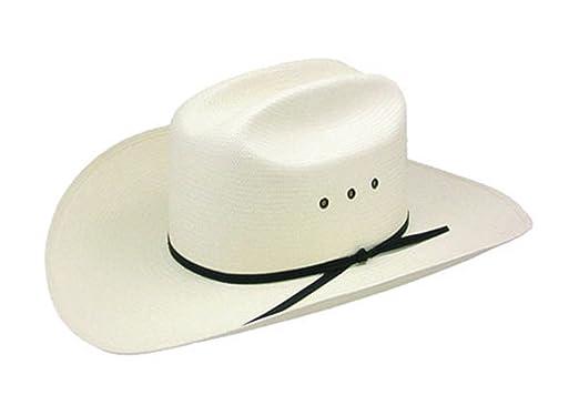 5e327e23613 Stetson Resistol Womens 10X Cattleman Long Oval Cowboy Hat 71 8 Natural