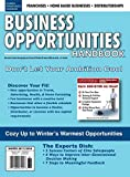 Business Opportunities Handbook