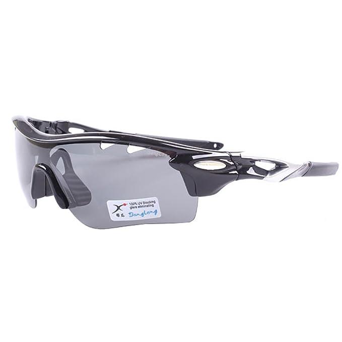 Vitalite lenti Anti-appannamento per bicicletta da corsa Occhiali da sole per guida Nivwt