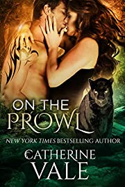 On The Prowl (Jaguar Paranormal Shifter Romance): Paranormal Romance for Adults
