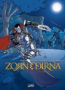 "Afficher ""Zorn & Dirna n° 1 Les laminoirs"""