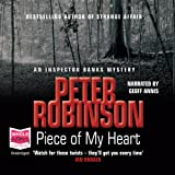 Piece of my Heart: Inspector Banks, Book 16