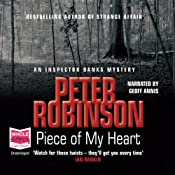 Piece of my Heart | Peter Robinson