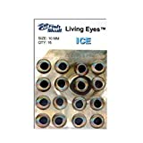 Fish Skull Living Eyes Assorted Sizes And Colors - Fly Tying