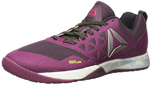 f614355b0ebb Reebok Women s R Crossfit Nano 6-0 Cross-Trainer Shoe