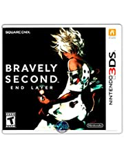Bravely S: End Layer - Nintendo 3DS