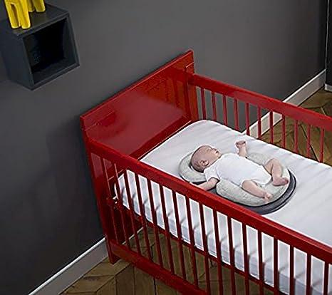 Amazon.com: Cojín de seguridad para bebé Nest Cotton ...