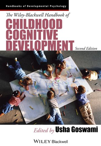 The Wiley-Blackwell Handbook of Childhood Cognitive Development ()