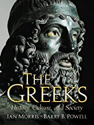 Greeks: History, Culturend Society- (Value Pack w-MySearchLab) [Paperback] by...