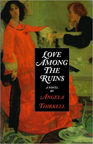 Image result for love among the ruins Thirkell