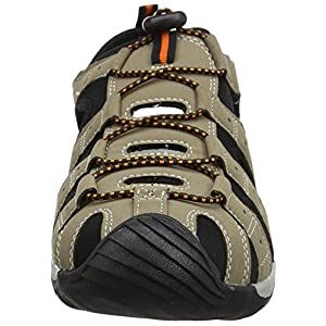 Gola Men's Amp648 Hiking Sandals