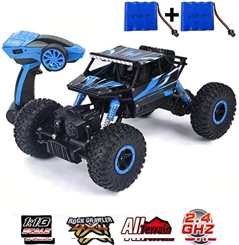 SZJJX Off Road Control Vehicle Powerful product image