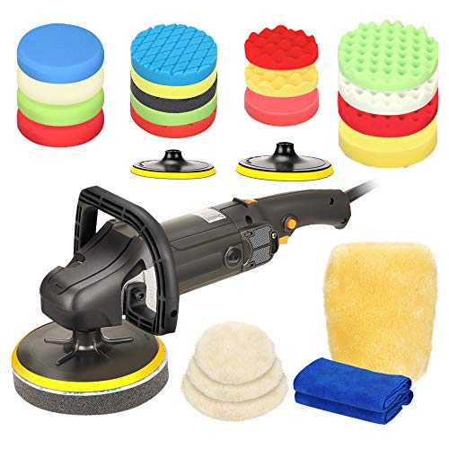7 electric polisher - 5