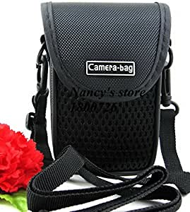 PANMARI caja de la cámara para Panasonic Lumix DMC TZ5 TZ6