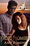 Front cover for the book Jaded Promises by Amy Romine