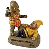 Star Trek Gorn Gnome Statue For Sale
