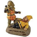 Star Trek Gorn Gnome Statue For Sale