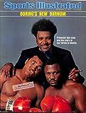Sports Illustrated Magazine (Muhammad Ali , Joe Frazier ,Don King , the Thrilla in Manila, September 15 , 1975)