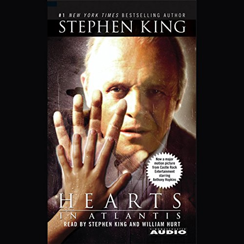 Hearts in Atlantis Audiobook [Free Download by Trial] thumbnail