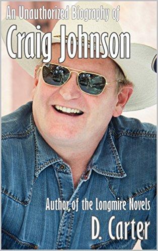 Craig Johnson western star