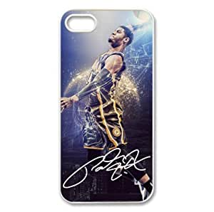 Iphone5/5S cover Paul George Hard Silicone Case