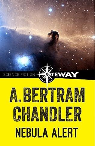 book cover of Nebula Alert