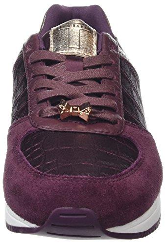 Ted Baker Kapaar, Sneaker Donna Viola (Purple)
