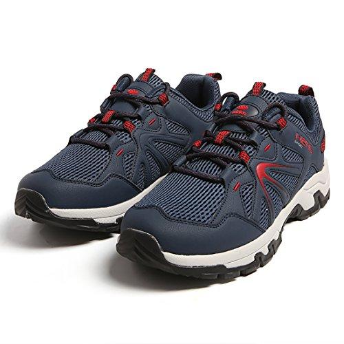 Wanderschuhe Herren Trekkingschuhe Deman Frauen Hiking Sneaker für Jungen Mädchen Unisex-Kinder E9DcOzIdnA