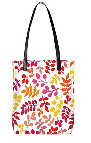 Strandtasche mehrfarbig mehrfarbig 5129 BL LTR ToteBag Snoogg qw6TdnOaqx
