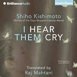 I Hear Them Cry
