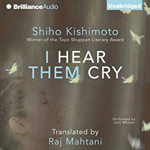 I Hear Them Cry Audiobook