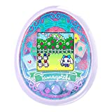 TAMAGOTCHI On - Wonder Garden (Lavender)