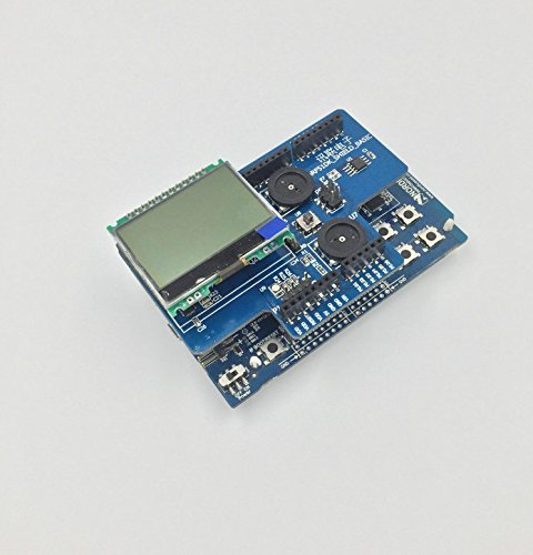 1 pcs lot PCA10028 NORDIC nRF51DK development board by Unknown