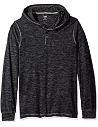 Men's Button Hoodie (Various Colors and Sizes Including...