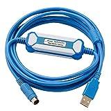 TSXPCX3030-C for Schneider TWido/TSX/Neza Series PLC Programming Cable TSXPCX3030 Download Cable