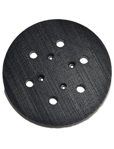 Dewalt DW443/DW442/DW441 Sander Replacement (2 Pack) OEM Hook & Loop 6 inch Pad (6 Hole) # 151416-01-2pk