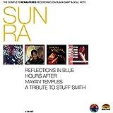 Sun Ra - Complete Recordings on Black Saint & Soul Note